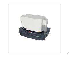 Automatic Film Shrinkage Test Shrink Membrane Plastic Films Lab Testing Machine