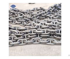 Ship Anchor Chain With Cert