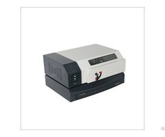 Fabric Materials Film Water Vapor Test Weighing Method Lab Testing Machine