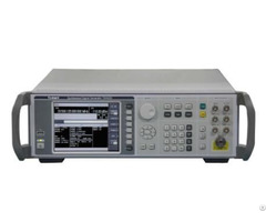 Synthesized Signal Generator Tw4200 With World Class Performances