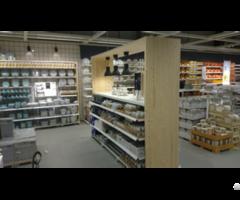 Mdf Pb Shelves