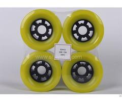 Pu Wheels For Skate Board 83 44