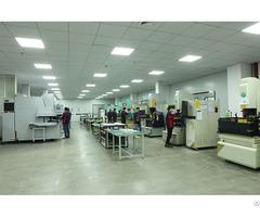 Precision Plastic Mold Parts Manufacturering