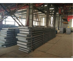 Astm A588gra Plate Material