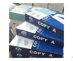 A4 Copy Papers Of All Brands Available