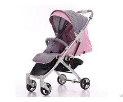 Foldable Baby Pram