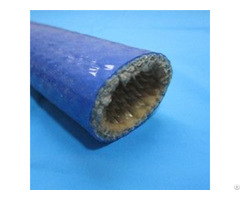 High Temperature Insulation Fire Resistant Hose Sleeve