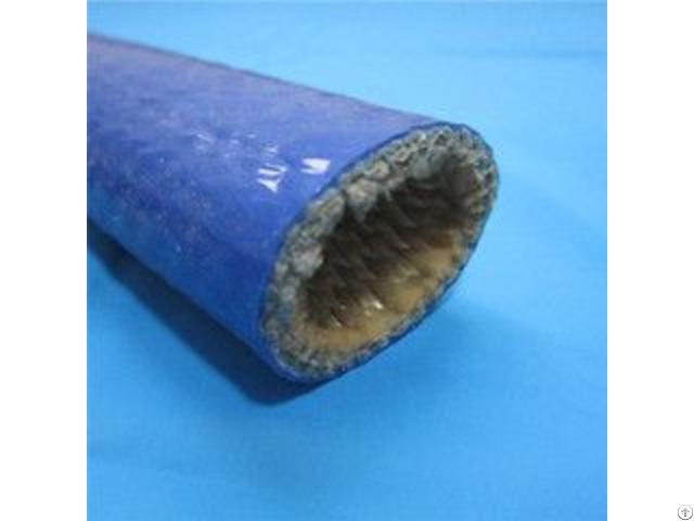 High Temperature Insulation Heat Resistant Hose Sleeve