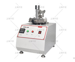 Leather Friction Color Fastness Test Machine Wholesale