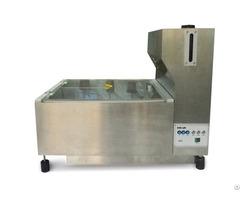 Qinsun Thermal Resistance Tester For Fabrics Heat Insulation Materials