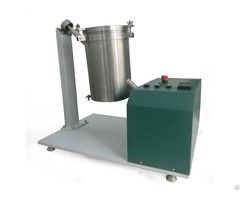 Dry Cleaner Equipment Cleaning Test Machine For Testing And Aatcc 162 Tester