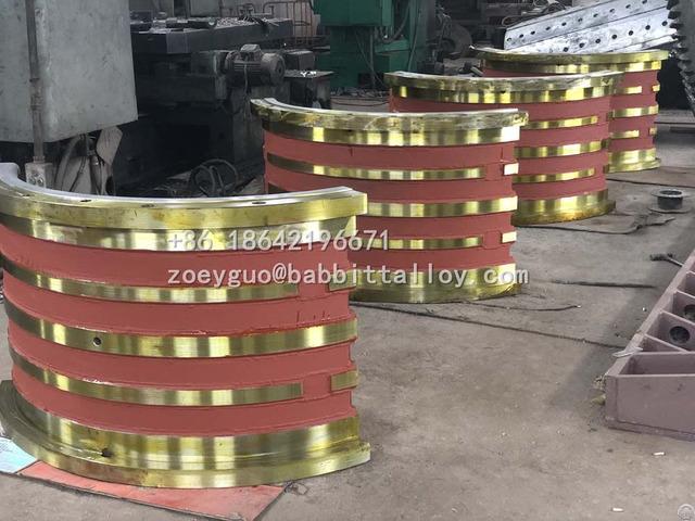 Babbitt Bearing Suppliers