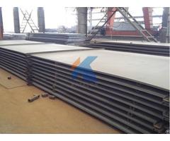 Abs Grade Dh32 Steel Plate Supplier