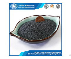 Abrasive Steel Shot 1mm