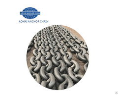 Factory Anchor Chain With Lr Bv Abs Iacs