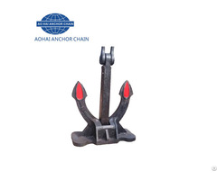 China Factory Sales Low Price Good Quality Spek Anchor For Ship