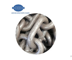 Factory Supply Popular Marine Anchor Chain Price