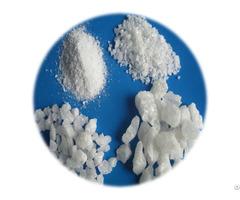 Manufacturer White Fused Alumina Corundum Aluminium Oxide In Abrasives