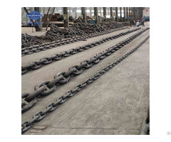 Dia 78mm Stud Link Anchor Chain