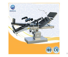 Multi Purpose Surgical Operation Table Model 3002 Ecoh08