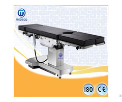 Electric Hydraulic Hospital Surgical Table Dt 12e New Type