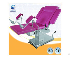 Operation Parturition Bed Hydraulic System Obstetric Table Gynecology 3004 New Type