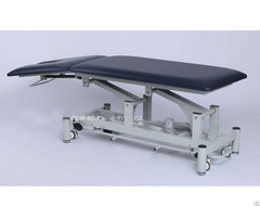 Me02 Robin Electric Treatment Table