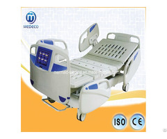 Surgical Furniture Five Function Electric Hospital Patient Bed A2