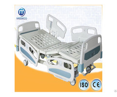 Medical Equipment A10 Five Function Electric Hospital Operation Patient Bed