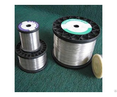 Hot Dipped Zinc Plated Galvanised Steel Wire