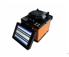 Techwin Fusion Splicer For Construction And Maintenance Of Fiber Cable