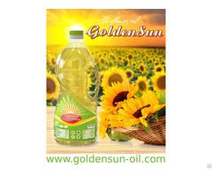 Refined Sunflower Oil 1 8l Handline