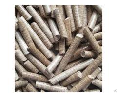Wood Pellets From Vietnam