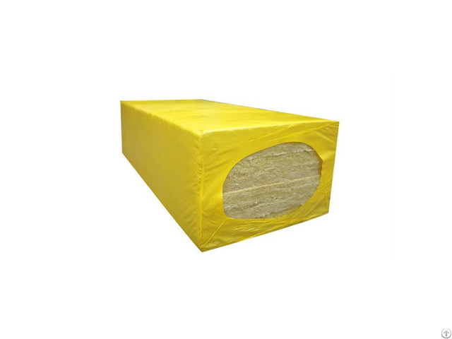 Custom Rock Wool Board