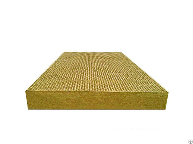 Rock Wool Board For Sale