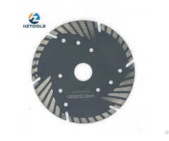 6inch Diamond Saw Blades With Teeth Protection