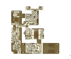 Ro4003c Ceramic Hybrid High Frequency Pcb