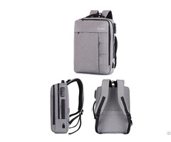 High Capacity 15 6 Inch Laptop Bag Travel Backpack
