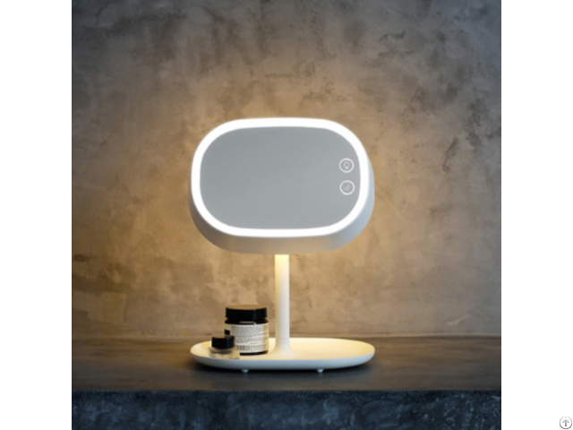 Makeup Mirror Lamp Vanity With Led Light