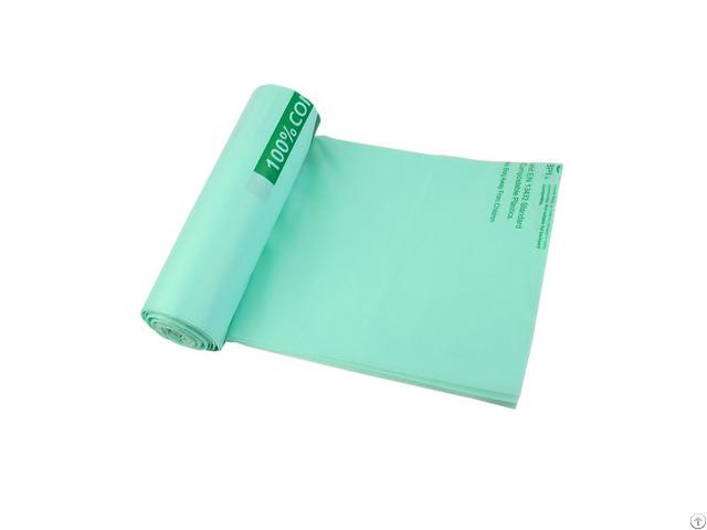 13gal Biodegradable Trash Bag