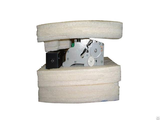 Customized Compostable Foam