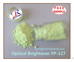 Optical Brightening Agent Fp 127