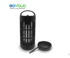 Eco Friendly Stocked Efficient Insect Trap Mosquito Killer Lamp