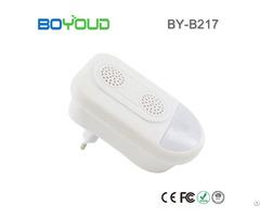 Dual Speaker Ultrasonic Pest Repeller Mouse Repellent
