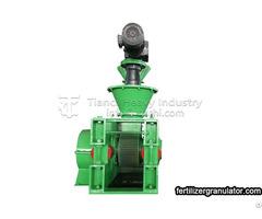 Hydraulic Roller Granulator For Compound Fertilizer