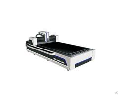 Rapid Series Fiber Laser Cutting Machine