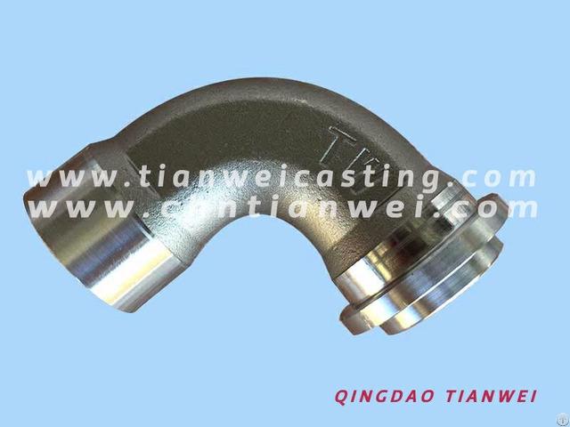 Qingdao Tianwei Casting01