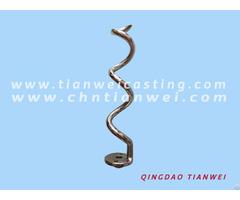 Qingdao Tianwei Casting02