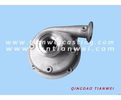 Qingdao Tianwei Casting05