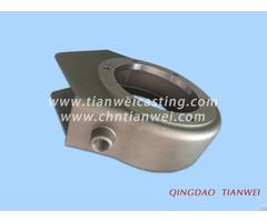 Qingdao Tianwei Casting06